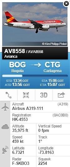 flightradar24_aircraftdata